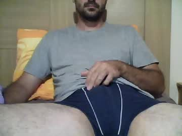 [05-07-20] playman83 cam video from Chaturbate