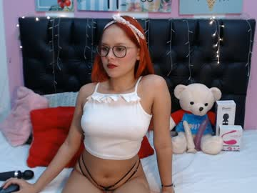 [23-02-20] mallory_kay69 private webcam from Chaturbate.com