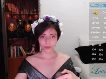 [21-10-20] 0_levanna video from Chaturbate.com