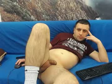 [13-04-19] danbower private XXX video from Chaturbate.com