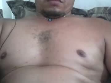 [07-09-20] julianjuba private sex video from Chaturbate