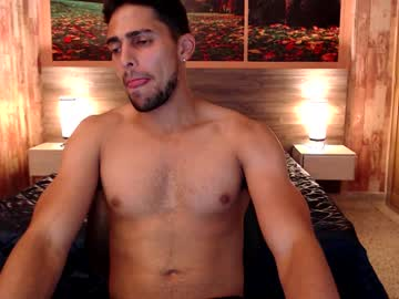 [29-07-19] martinsaam private XXX show from Chaturbate