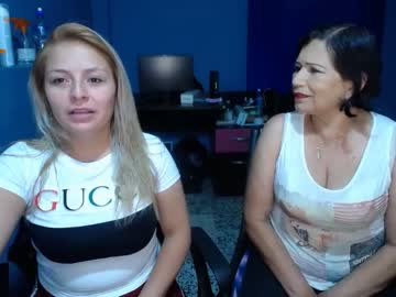 [26-10-20] milf_and_queen blowjob video from Chaturbate