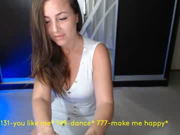 [07-07-20] anabelsweet record private XXX show