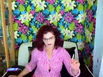 [04-08-21] sexymilflucia record private show video from Chaturbate.com