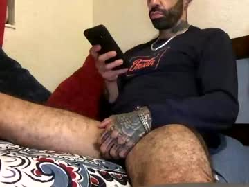[11-08-20] tatootiger record private webcam from Chaturbate