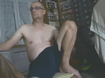 [29-08-20] exhibman1 blowjob video from Chaturbate