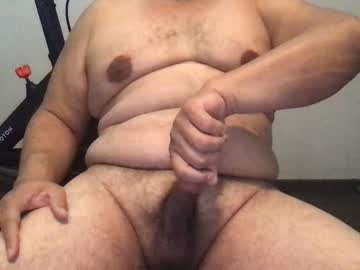 [10-07-20] beartx75 private show from Chaturbate.com