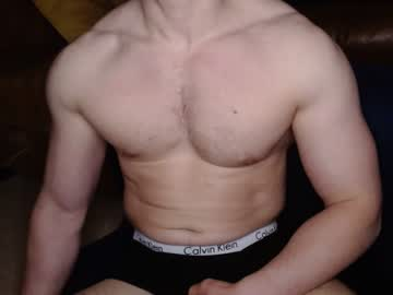 [31-03-20] yaungjax_fit premium show from Chaturbate.com