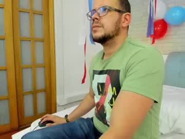 [06-07-21] the_office_guy webcam show