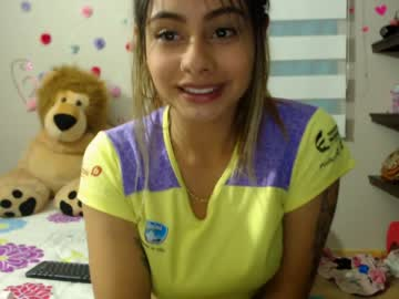 [04-08-19] samantha_hot_28 record video from Chaturbate