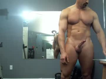 [21-09-20] fitdinbigd private show from Chaturbate.com