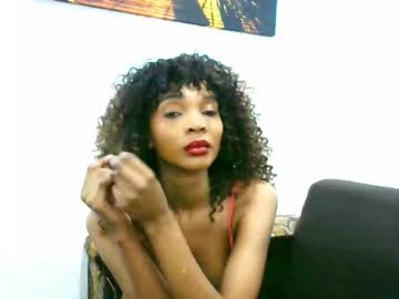 [27-05-19] ebonyqueen100 private sex show