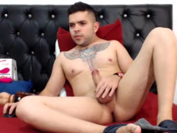 [12-11-19] theboss_23 show with toys from Chaturbate.com