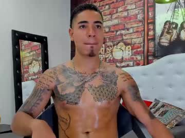 [21-09-20] jakee_wintter public show from Chaturbate.com
