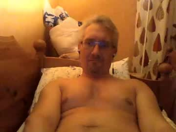 [01-10-19] thomasb77 private show video from Chaturbate