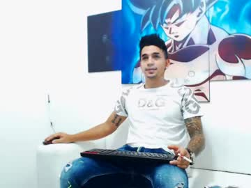 [18-09-21] tommy_timm record blowjob video from Chaturbate