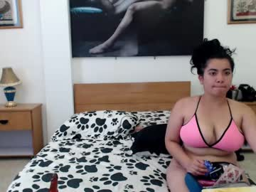 [06-07-21] dancingqueenss private show video from Chaturbate