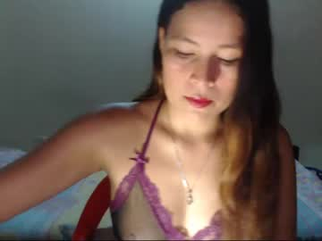 [12-07-19] 07_afrodita private show from Chaturbate