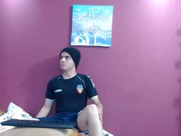 [28-02-20] the_daddy_boy record private sex video from Chaturbate.com