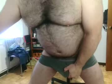 [02-06-21] mikeyhotbear cam video from Chaturbate