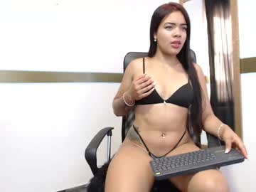 [06-08-19] ma_lu cam show from Chaturbate