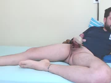 [02-06-20] excitedguy93 private show video