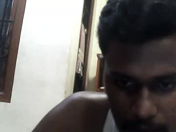 [10-07-20] theindianblackwood private XXX show from Chaturbate.com