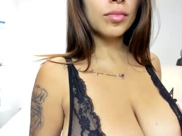 [03-07-19] missnileyhot chaturbate private XXX show
