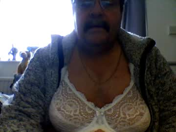 [02-07-20] becko1955 private show from Chaturbate