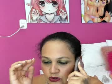 [14-04-21] lucia_dagoon webcam
