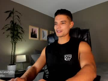 [10-08-21] andysinx private sex video