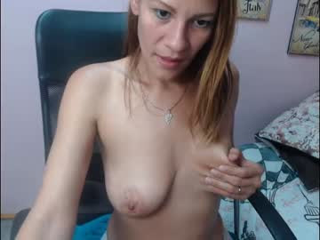 [04-04-20] camiladioor2 record private show from Chaturbate.com