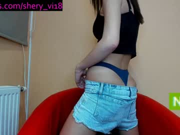 [25-11-20] shery_vi18 show with cum