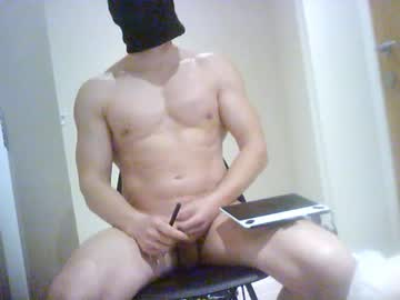 [29-02-20] muscleboitwo public show video from Chaturbate