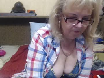 [26-01-21] ravishing_adelaida chaturbate show with cum