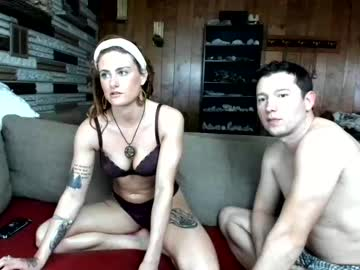 [26-02-20] sexualtendencies record private show video from Chaturbate.com