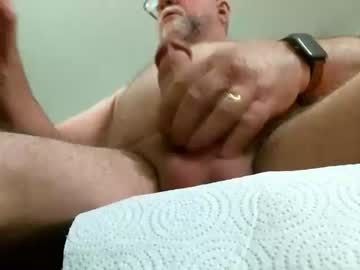 [15-04-19] sandog1957 record show with cum from Chaturbate