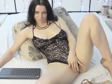 [28-06-20] ariaintense show with cum from Chaturbate.com