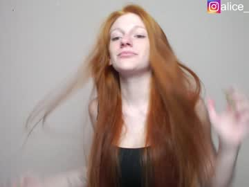 [24-01-21] alice_ginger video with toys from Chaturbate