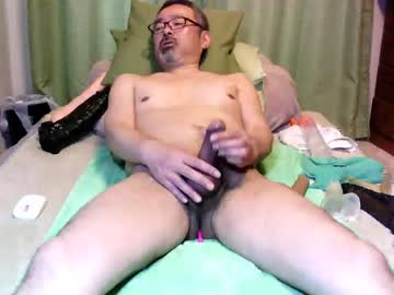 [01-05-19] daddyasian record private from Chaturbate