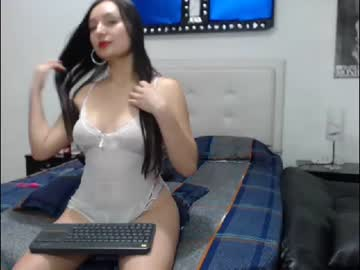 [15-05-19] nahomy_fox record public show from Chaturbate