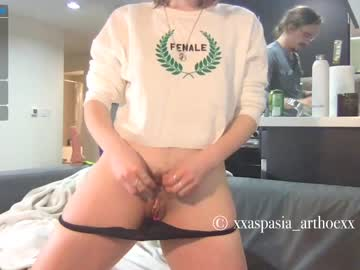 [21-01-20] xxaspasia_arthoexx record cam video from Chaturbate.com