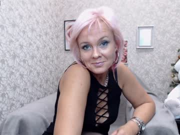 [18-01-20] lady__flame cam show