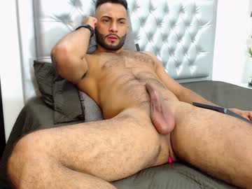 [11-05-19] apolo_fox video from Chaturbate