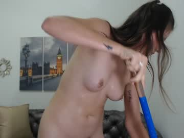 [27-08-20] nikkybombom record show with cum from Chaturbate