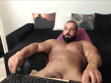 [08-08-19] muscle0max private XXX show from Chaturbate