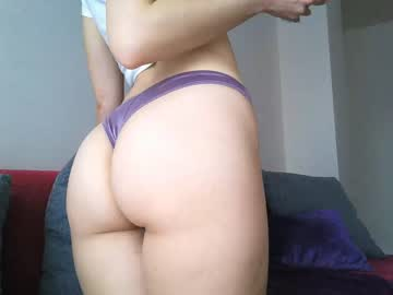 [20-03-19] aricute record public webcam from Chaturbate