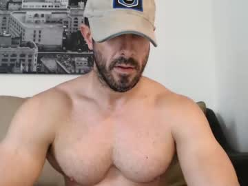 [19-05-21] nerdmuscles2x record show with toys from Chaturbate