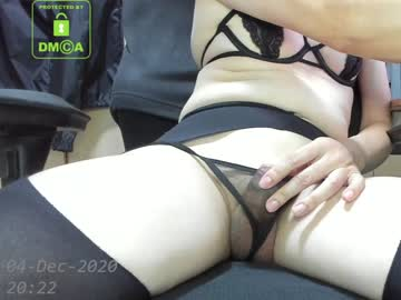 [04-12-20] harleyhai private show from Chaturbate.com